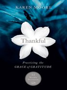 Thankful 52 Weekly Devotions eBook