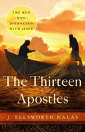 The 13 Apostles eBook