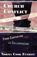 Church Conflict eBook
