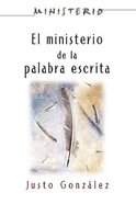 Ministerio De La Palabra Escrita (Ministry Of The Written Word) eBook