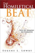 The Homiletical Beat eBook