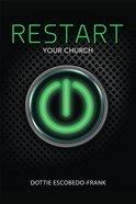 Restart Your Church eBook