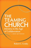 The Teaming Church eBook