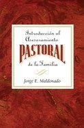 Introduccion Al Asesoramiento Pastoral De La Familia Aeth eBook
