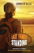 Last Family Standing Paperback