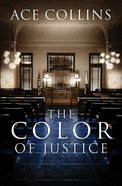 The Color of Justice Paperback