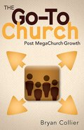 The Go-To Church eBook