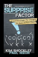 The Surprise Factor eBook
