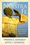 Nuestra Fe (Our Faith) eBook