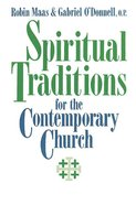Spiritual Traditions For the Contemporary Church (101 Questions About The Bible Kingstone Comics Series) eBook