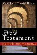 The New Testament eBook