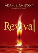 Revival Paperback