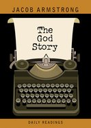 The God Story Daily Readings eBook