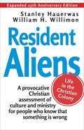 Resident Aliens (Expanded 25th Anniversary) Paperback