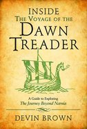 Inside the Voyage of the Dawn Treader eBook