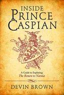 Inside Prince Caspian eBook