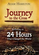 Journey to the Cross eBook