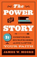 The Power of a Story Paperback