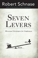 Seven Levers eBook