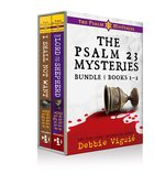 3in1 Bundle: Psalm 23 Mysteries (Psalm 23 Mysteries Series)