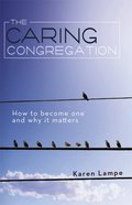 The Caring Congregation Paperback