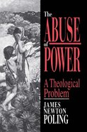 The Abuse of Power eBook