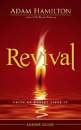 Revival (Leader Guide) eBook