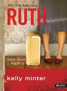 Ruth, Love & Legacy (The Living Room Series) eBook
