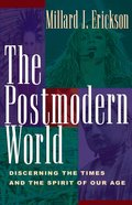 The Postmodern World eBook