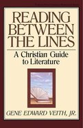 Reading Between the Lines eBook