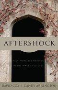 Aftershock eBook