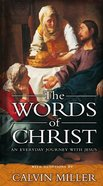 The Words of Christ eBook