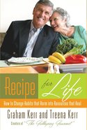 Recipe For Life eBook