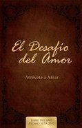 El Desafio Del Amor (Spa) (The Love Dare) eBook