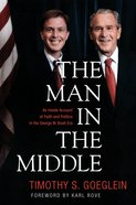 The Man in the Middle eBook