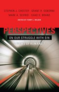 Perspectives on Our Struggles With Sin (Perspectives On Series) eBook