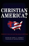 Christian America? eBook