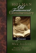 Genesis (#01 in Holman Old Testament Commentary Series) eBook