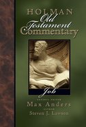 Job (#10 in Holman Old Testament Commentary Series) eBook
