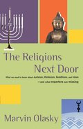 The Religions Next Door eBook