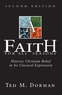 Faith For All Seasons 2nd Ed eBook