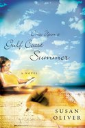 Once Upon a Gulf Coast Summer eBook