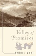 Valley of Promises (#01 in Matanuska Series) eBook