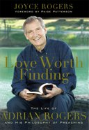 Love Worth Finding eBook