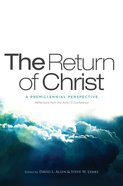 The Return of Christ eBook