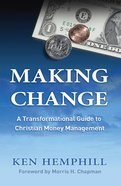 Making Change eBook