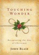 Touching Wonder eBook