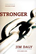 Stronger eBook
