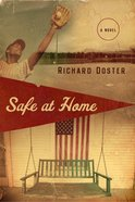 Safe At Home eBook