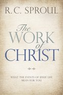 Ct: The Work of Christ